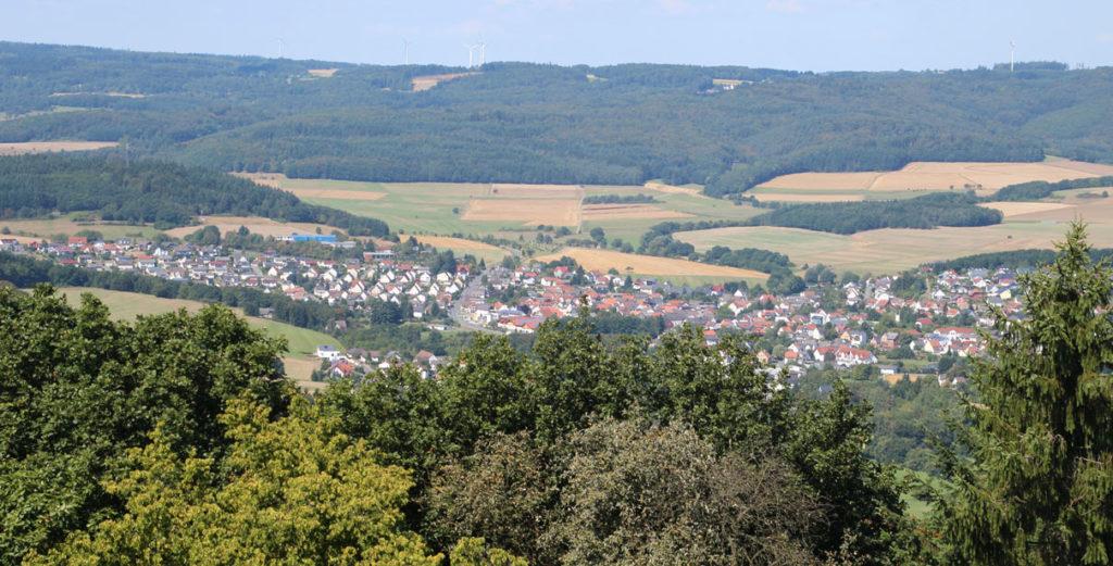 Bild von Weidenhausen